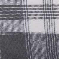 Detail van Grijze tartan - MorzGrijs- 61060519
