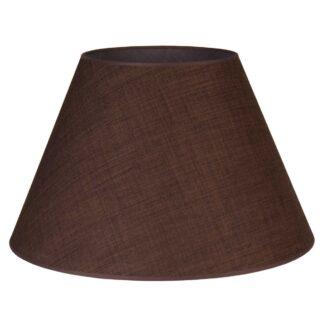 Conische lampenkappen voor staanlampen - Cottage
