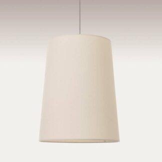 Conische Hanglampen - Coton