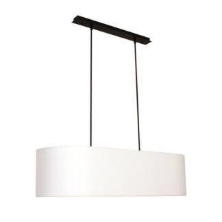 Ovale Hanglampen - coton