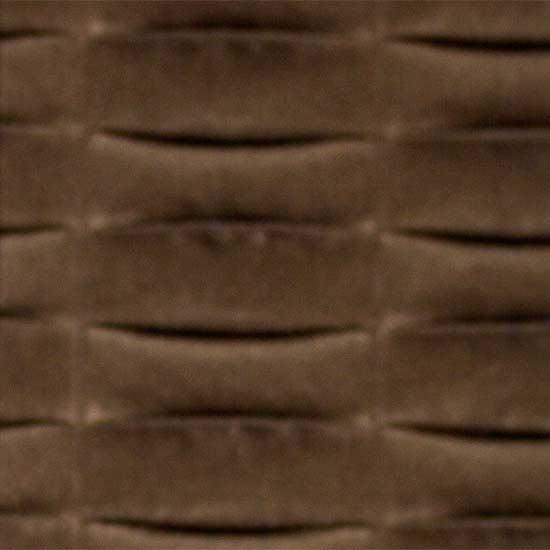 Detail van Tress Chocolade Leer